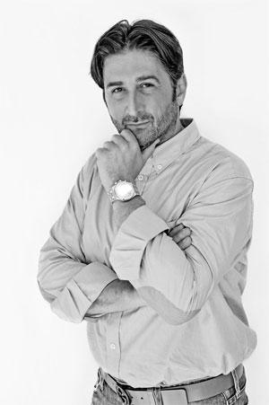 Guy Kurlandski-CEO, Premonition