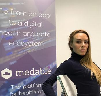 Michelle Longmire, CEO- Medable