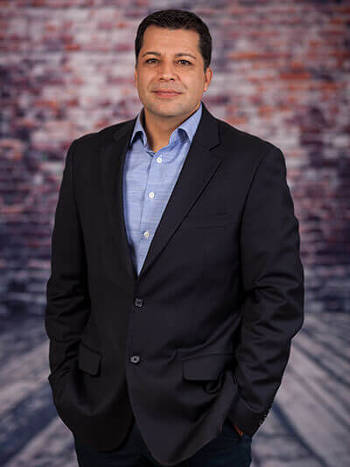 Koorosh Yasami, Founder & Chief Strategy Officer, HealthBI