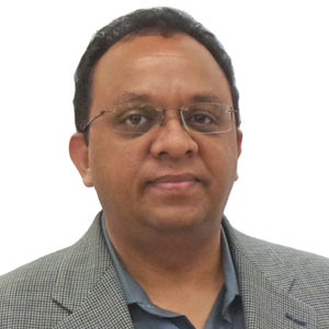 Anil Annadata, CEO Codeobjects